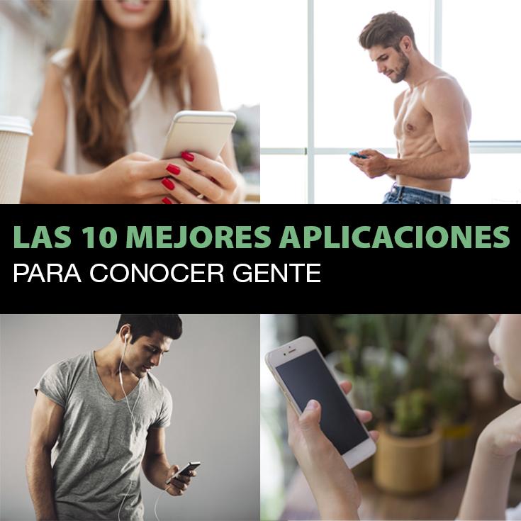 aplicaciones para conocer chicas gratis