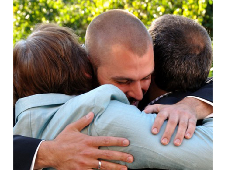 Qué Significa Cuando Un Hombre Te Abraza Y No Te Suelta Métodos