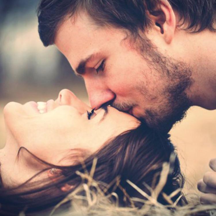 Beso negro para la hermana de la novia - 4 7
