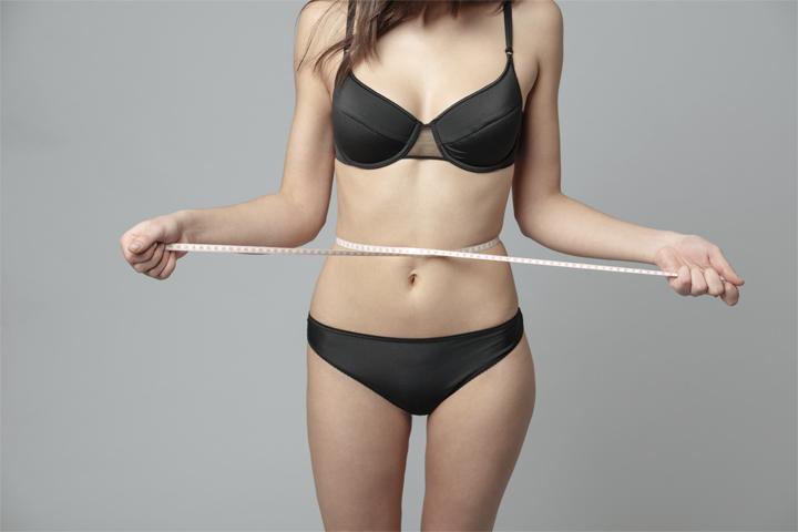 Mujer ropa interior centimetro m todos para ligar for Como desmanchar ropa interior