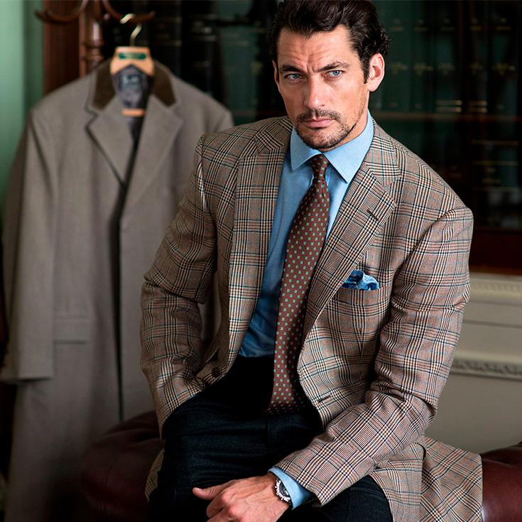 5cbdf5d477 Cómo vestirte bien si eres un hombre de 30 años o más - Métodos Para Ligar
