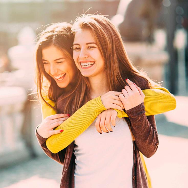 Las 30 Preguntas Mas Locas Para Hacerle A Tu Mejor Amiga Metodos Para Ligar