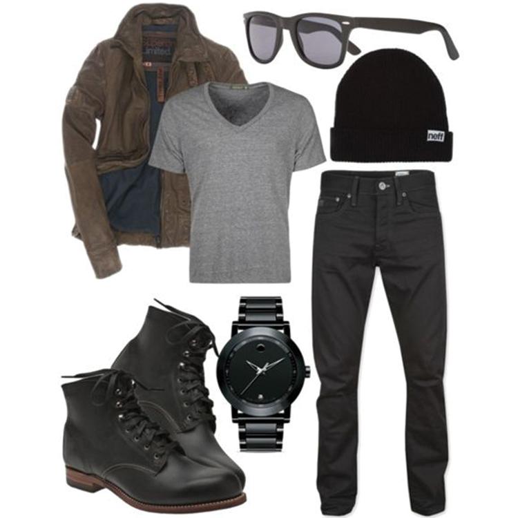 aa919c66a3868 12 consejos para vestir casual si eres hombre y quieres mirarte bien ...