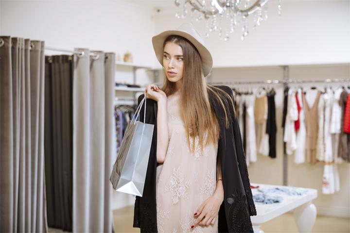 af5313bdd Cómo vestirse bien con poco dinero  9 tips para verte genial ...