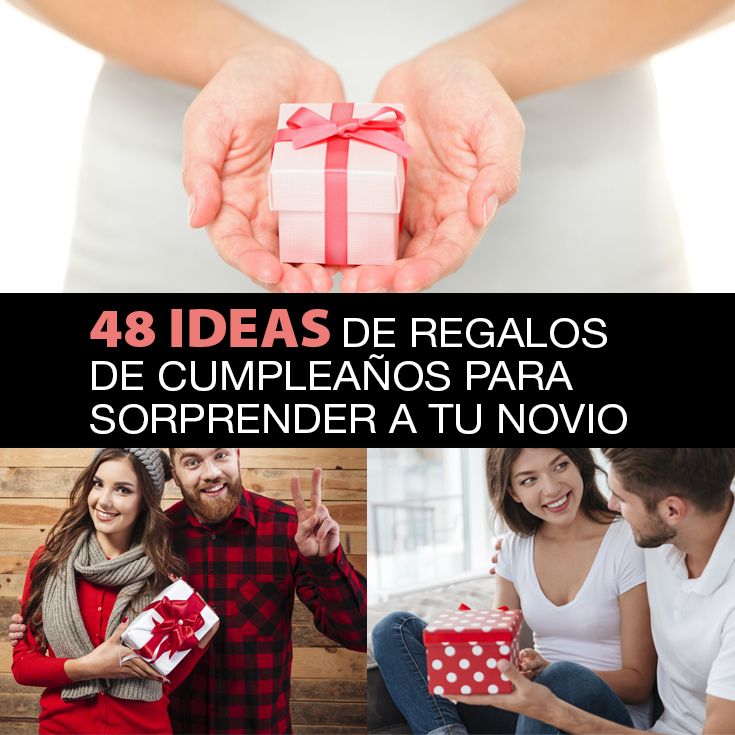 Ideas para sorprender a tu novio 48 ideas de regalos de - Ideas para sorprender a mi pareja ...