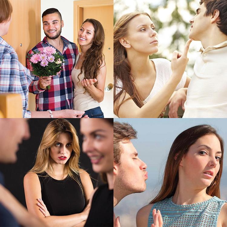 como dejar de ser una pareja necesitada