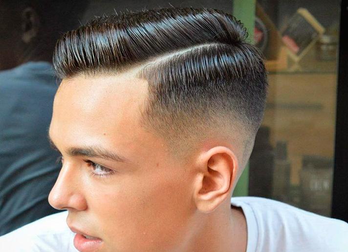 Imagenes de corte de cabello para hombres