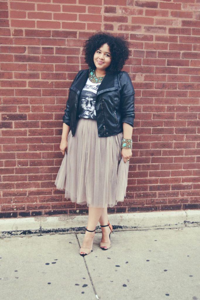 17 Ideas de cómo usar una falda MIDI según tu estilo