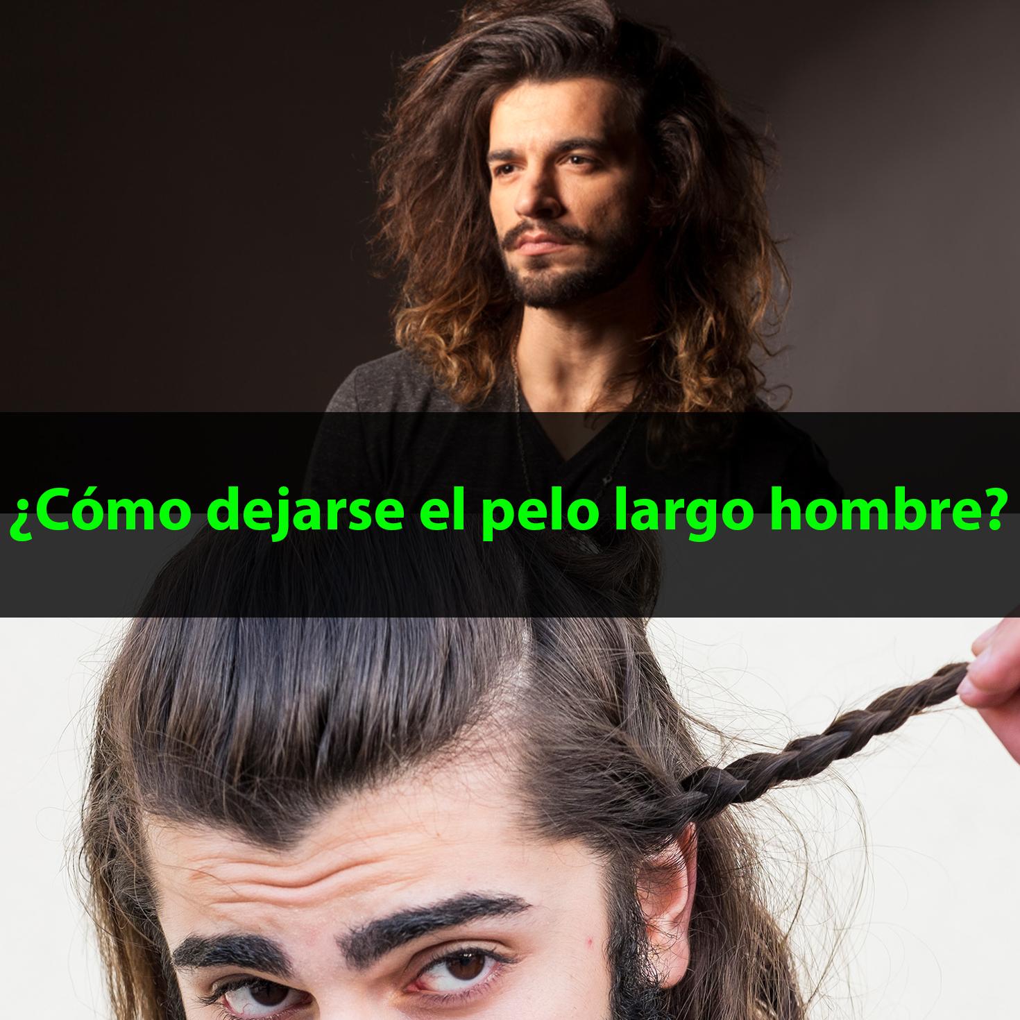 Secretos para tener el pelo largo