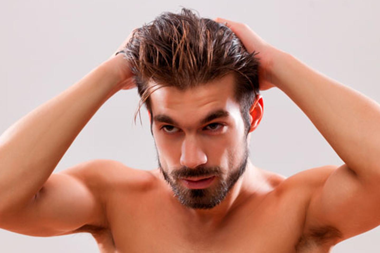 Hombres Cómo Dejarse El Pelo Largo Y Que Se Mire Bien Métodos Para Ligar