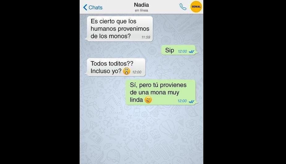 Mujer para texto mensaje una primer de 🥇 Mensajes