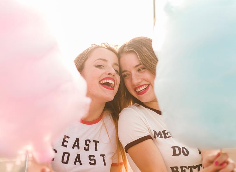 b7cfd22af8 20 cosas que hacer en una pijamada para que sea la mejor noche de amigas -  Métodos Para Ligar