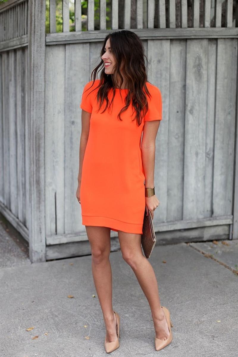 17 Tipos De Vestidos Cortos Que Te Harán Crear Outfits