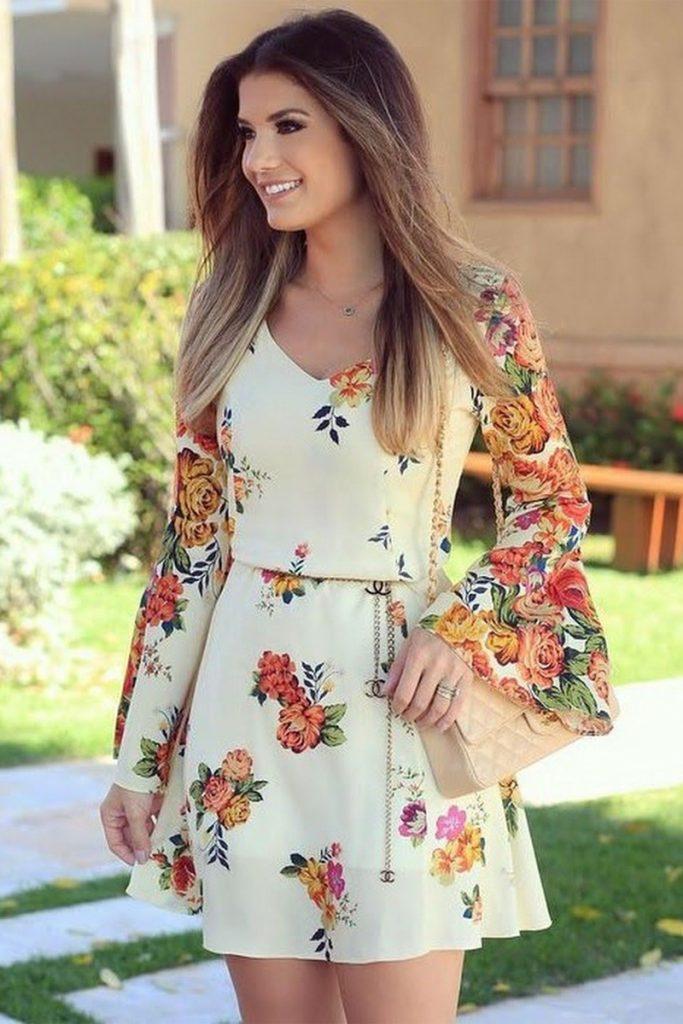150 Ideas De Como Usar Vestidos Cortos Para Toda Ocasión Que