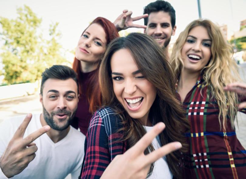 Los 50 Mejores Retos Para Amigos Divertidos Y Extremos Metodos Para Ligar