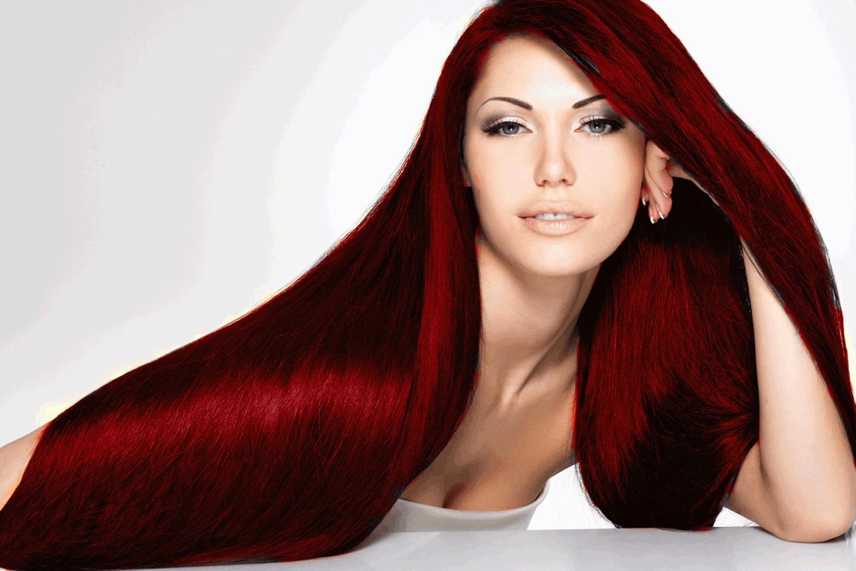 Buscar que color de cabello me queda
