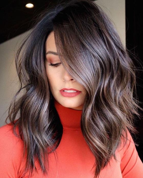 Color de pelo para piel triguena 2020