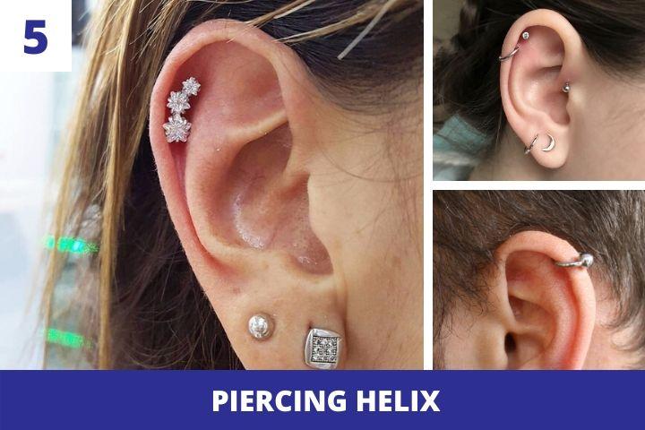 piercing-helix