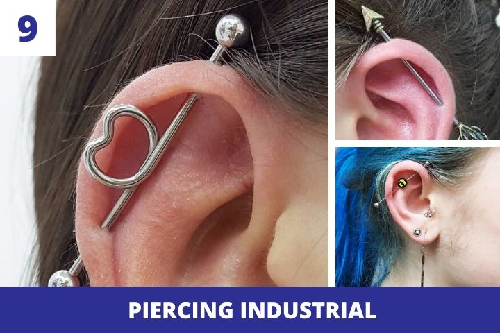 piercing-industrial