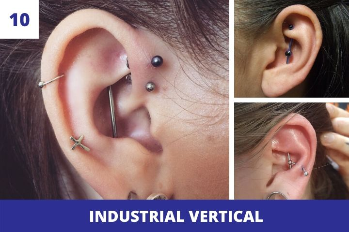 piercing-vertical
